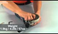 Professional Polizor unghiular 720 W BOSCH Professional GWS 7-125
