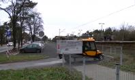 Autoutilitare electrice ecologice - vehicul din categoria N  MELEX