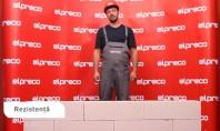 BCA Elpreco - Rezistenta