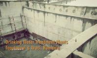 Hidroizolatie, reparatie bazine industriale - Topoloveni & Aroci Romania PENETRON