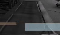 HS Protect - Aplicare si exfoliere pe o usa de interior