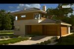 Casa pe structura metalica - Rodrigo