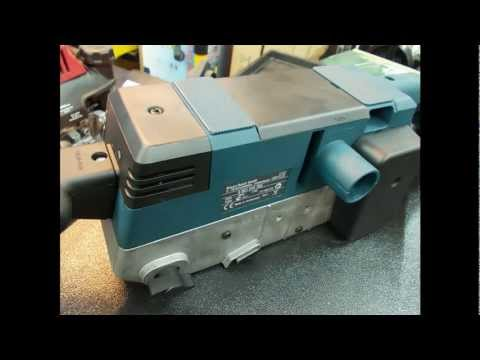 Professional Slefuitor cu banda 750 W BOSCH Professional GBS 75 AE BOSCH