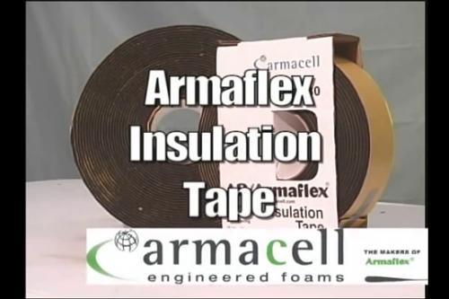 Introducere in montajul produselor Armaflex ARMACELL