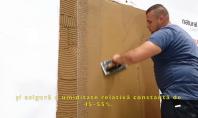 Cum să tencuiești pereții cu tencuială de argilă