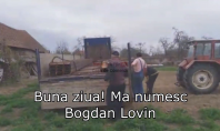 Recenzie Video Clienti Profile metalice: Bogdan, Timis