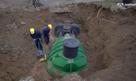 How it's made - Instalarea fosei septice TeraPlast