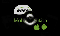 Prezentarea modulului Wi-Fi pentru unitatile de aspirare Enke, pentru monitorizarea parametrilor
