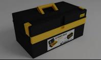 Program Portbag de la Unior Tepid - Cutie din plastic pentru scule 20'' COMPACTO