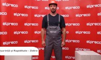 BCA Elpreco - Test usurinta si rapiditate zidire
