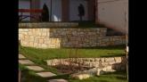 Placari piatra naturala - lucrari DecorLimestone