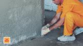 CELCO - aplicare mortar tencuiala mecanizata TENC DDMTIE7