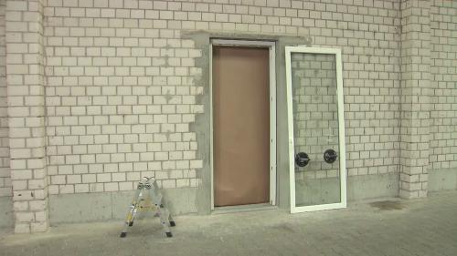 Roto NT Designo - Balama ascunsa pentru ferestre si usi de balcon cu cercevele mari de pana la 150 kg ROTO