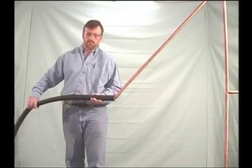 Principii izolare tehnica Armaflex ARMACELL