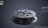 Pilon reglabil pentru pardoseli flotante de exterior - PB-01 (28-42mm)