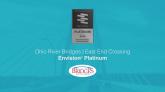 Monitorizare structurala pentru proiectul OHIO RIVER BRIDGES–EAST END CROSSING (ORB-EEC)