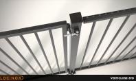 Instructiuni de montaj pentru amortizor poarta metalica