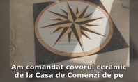 Recenzie Video Covor Ceramic - Octavian - Brasov