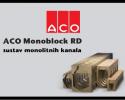 Rigole monobloc ACO DRAIN® Monoblock