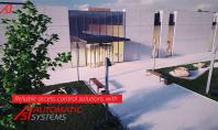 Prezentare produse Automatic Systems - turnicheti, bariere, usi glisante