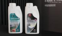 Solutii standard pentru suprafete polisate - Curatare si impermeabilizare