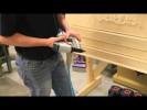 Professional pistol pneumatic de impuscat cuie BOSCH Professional GSK 50