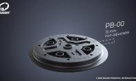 Pilon fix pentru pardoseli flotante de exterior PB-00