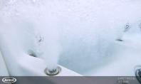Cada de baie cu hidromasaj - Jacuzzi® J-495™