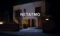 Camera smart  exterioara de supraveghere - NETATMO PRESENCE