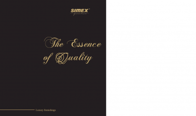 Mobilier din lemn masiv - The Essence of Quality