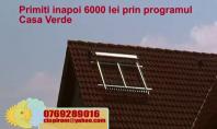 Montaj panouri solare Rotex sistem Inteligent Dray Bach
