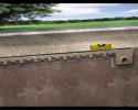 Rigole cu gratar din beton cu polimeri