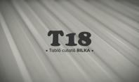 Tabla cutata BILKA - T18