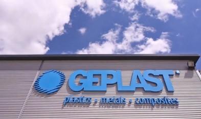 GEPLAST din 1994 | plastics.metals.composites