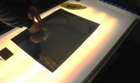 Folie oglindă cu reflexie perfectă - ASLAN SE 75