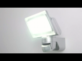 Reflector LED cu senzor de miscare - XLED HOME 1