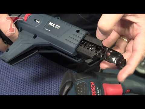 Professional Surubelnita cu limitator de reglare a adancimii 701 W BOSCH Professional GSR 6-25 TE BOSCH
