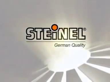 Corpuri de iluminat cu senzor - Steinel STEINEL