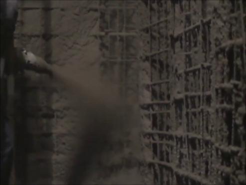 Executie Beton Torcretat - Arcul Iris ARCUL IRIS