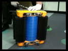 Curatare si intretinere mocheta FLOTEX - spalare cu perie cilindrica