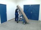 Scule si unelte pentru instalarea pardoselilor din linoleum