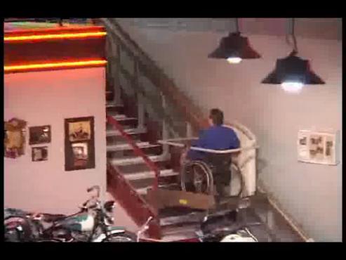 Aplicatii ale elevatoarelor GARAVENTA LIFT