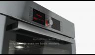 Electrocasnice incorporabile - Bosch
