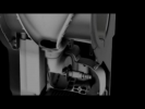 Motor Digital pentru uscatoare de maini