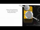 Flexibilitate desavarsita cu noile plite FlexInduction de la Bosch Electrocasnice