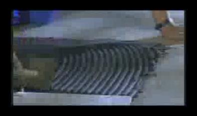 MAPEI Montarea rapida a placilor de gresie portelanata