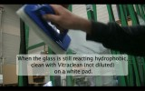 Tratament pentru sticla VINDICO HP