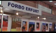 Concursul european al montatorilor de pardoseli - partea 1
