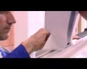 Banda multifunctionala speciala pentru etansarea rosturilor - ISO-BLOCO One - Test IFT Rosenheim - Ger