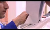 Banda multifunctionala speciala pentru etansarea rosturilor - ISO-BLOCO One - Test IFT Rosenheim - Eng